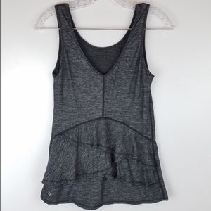 Lulu Lemon Hustle Tank
